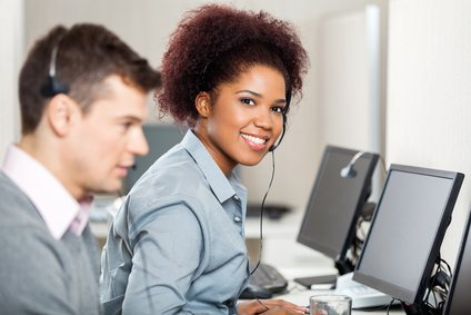 HR Virtuoso Solution for Call Centers
