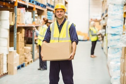 HR Virtuoso Solution for Logistics