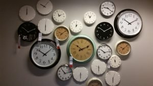 The new FLSA overtime rules mean that 4.2 million Americans will start punching time clocks.
